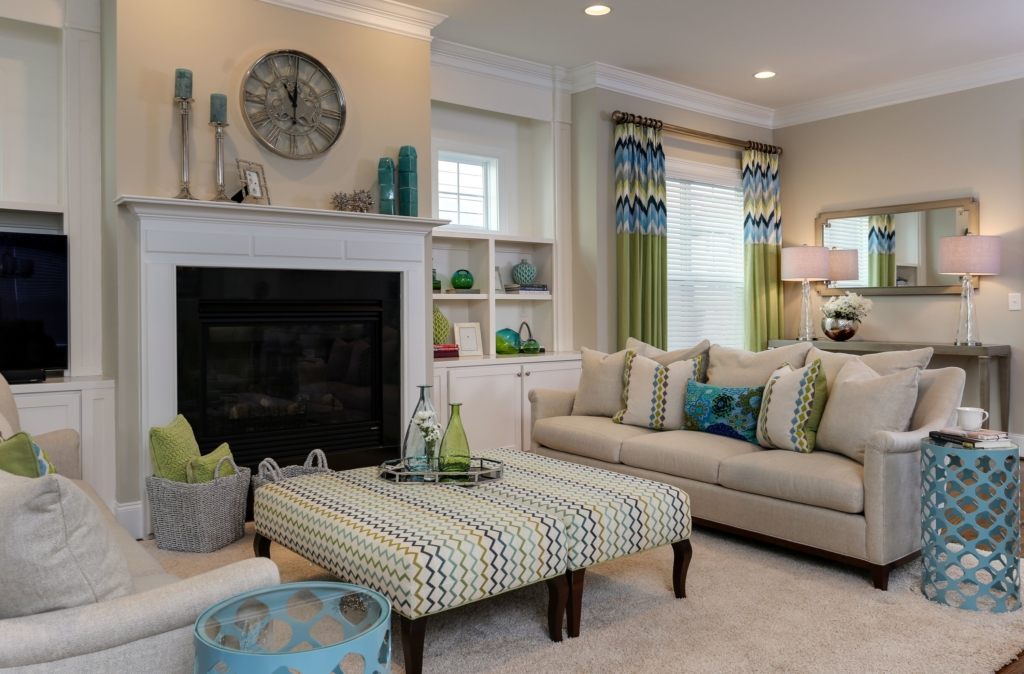 Southern Studio Interior Design