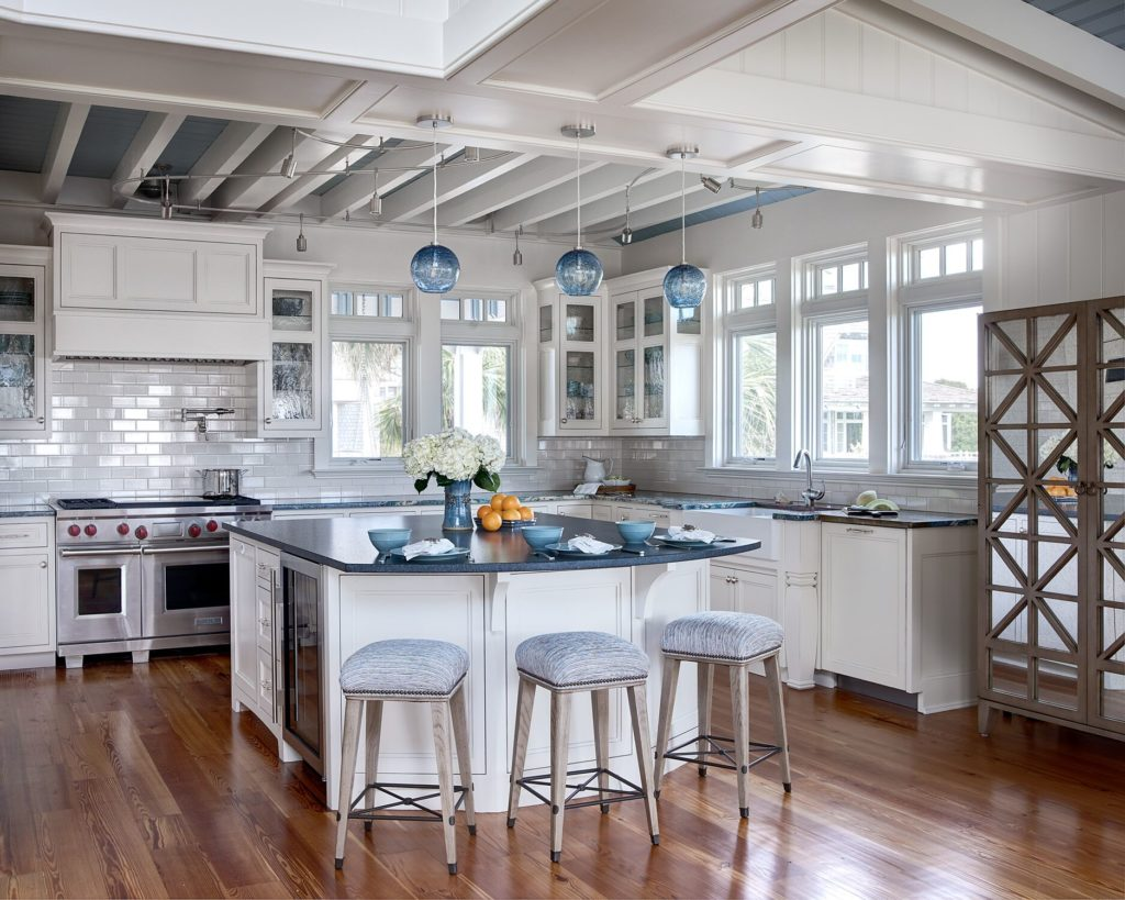 our latest project coastal calm in home design and decor