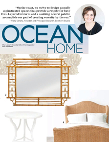 Ocean Home, Aug-Sept 2018